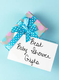 gifts for baby shower the five best baby shower gifts