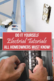 best 25 rewiring a house ideas on pinterest tips for building a don t get shocked click here and read the exceedingly comprehensive guide to diy