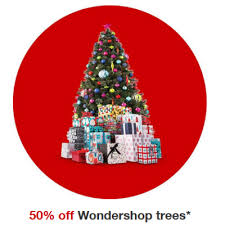 wondership trees all things target