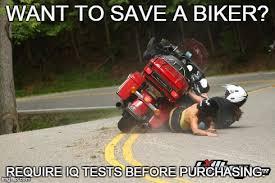 Harley Davidson Meme - save a biker imgflip