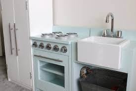Play Kitchen Sink by Ana White Play Kitchen Diy Projects