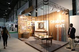 Home Design Expo Centre Workspace