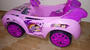 Electric Barbie Toy Car Qatar Living