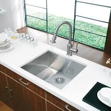 Best Gauge For Kitchen Sink by 7 Best Single Basin Kitchen Sinks Images On Pinterest Basins