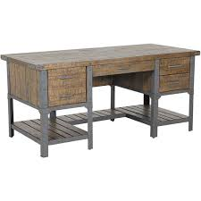 american furniture warehouse desks artisan revival executive desk american furniture warehouse afw