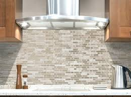 peel and stick backsplash for kitchen cheap peel and stick backsplash best kitchen peel and stick ideas