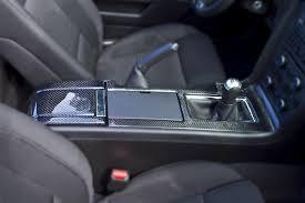 2012 mustang manual 2010 2014 mustang trucarbon carbon fiber center console tc10025 lg122