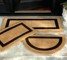 Exterior Door Mat 32 Best Outdoor Doormats Images On Pinterest Outdoor Doormats Door