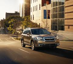 subaru forester 2017 jasmine green 2018 subaru forester overview the news wheel