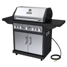 outdoor cooking and grills