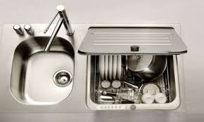 kitchen sink cabinet with dishwasher compact dishwasher fits into kitchen sink designs ideas