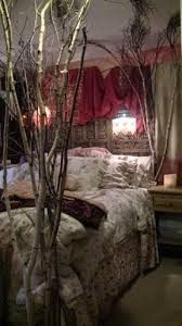 Forest Canopy Bed How To Sleep In The Forest With 3d Beddings Raellarina