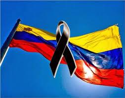 imagenes de venezuela en luto muere el cuarto venezolano en menos de 24 horas por represión en san