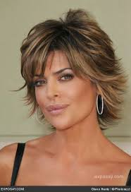 how to get lisa rinna s haircut step by step lisa rinna her hair is cute my style pinterest lisa