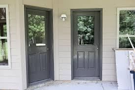 Exterior Back Door The Doors Bower Power