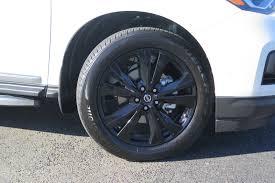 nissan pathfinder maintenance tire new 2017 nissan pathfinder platinum sport utility in roseville
