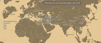 Baghdad World Map by World Maps Planet Acb