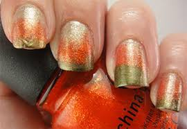thanksgiving fingernails 15 easy thanksgiving nail designs ideas trends stickers 2014