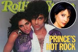 Vanity Drug Use Prince Protege Vanity Remembered By Apollonia U0027end Of An Era For Me U0027