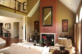 Vaulted Living Room Ceiling Vaulted Living Room Decorating Ideas Laurinandlovellphotography