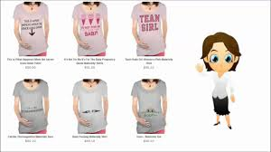 maternity t shirts buy maternity t shirts youtube