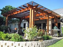 contemporary decoration wood patio cover kits exciting patio
