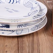 personalized china plates 8 inch creative ceramic plate personalized bone china plate