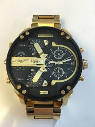 bracelet clasp replacement images Diesel big daddy watch repair service replacement glass straps jpg