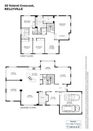 floor compact house floor plans