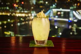 top 10 new summer cocktail menus in london about time magazine