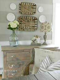 tobacco baskets wall decor u0026 a giveaway rooms for rent blog