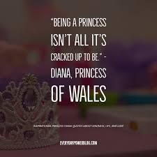 inspirational princess diana quotes about kindness and