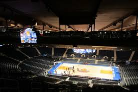 here u0027s what the renovated madison square garden looks like