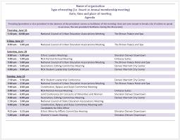 meeting agenda template word exol gbabogados co