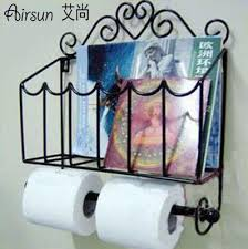 Magazine Rack Bathroom by Compare Prices On Hanging Magazine Rack Online Shopping Buy Low