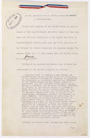 North Carolina Vehicle Bill Of Sale by Presidential Proclamation 1364 Of April 6 1917 By President