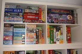 Cheap Sturdy Bookshelves by Game Shelves Boardgamegeek Boardgamegeek
