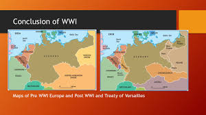 Wwi Europe Map by Why Pursue National Interests Ppt Download
