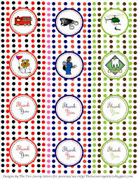 savvy smiles and thanks to our community helpers free printables