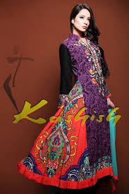 kashish boutique fall winter collection 2012