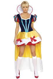 yellow snow white storybook costume storybook costumes princess