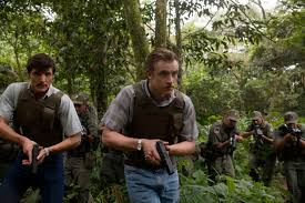 dea agents on hunting pablo escobar el chapo and the accuracy of