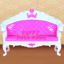 new arrival birthday gift plastic vintage sofa couch desk