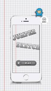 sketch jumper platform flying game app data u0026 review games