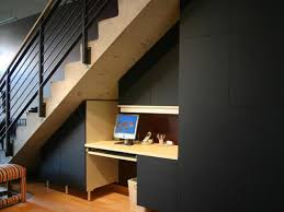 diy under stair storage home design by larizza