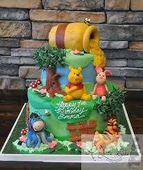 fondant a little cake