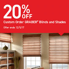 All American Blinds Shop Custom Graber Blinds U0026 Shades At Lowe U0027s Custom Blinds