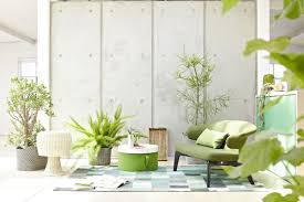Tropical Home Decor Accessories by Refresh Your Home With Tropical Greenery U2013 Nonagon Style