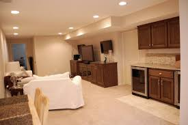 finished basement company basements ideas