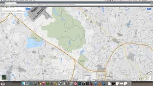 Unc Map Google Maps Easter Egg Unc Chapel Hill U003d U003d Cheat Youtube
